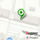 Местоположение компании Зоомагазин