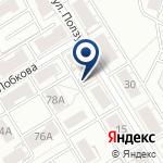 Компания СНАБПЛАСТ на карте