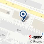 Компания Август, ЗАО на карте