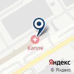 Компания NIKO на карте