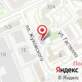 Детская художественная школа №3 им. А.И. Корзухина