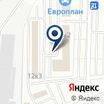 Компания Ключевые Люди на карте