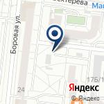 Компания СтандартХимПродукт на карте
