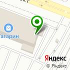 Местоположение компании ВЕСЕЛУХА