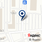 Компания ИТЕКО Россия на карте