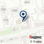 Компания Оптимпорт на карте