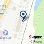 Компания ГазонМаркет на карте