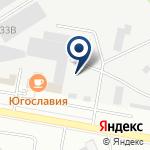 Компания Форатек ЭнергоТрансСтрой, ЗАО на карте