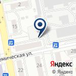 Компания А-Сварка на карте