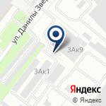 Компания Ст-Ком на карте