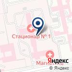 Компания Акушерский стационар на карте