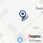 Компания СтройИндустрия на карте