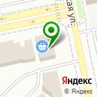 Местоположение компании Торгпродснаб