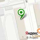 Местоположение компании КСМК