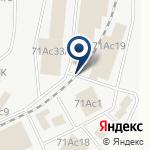 Компания Пикор на карте