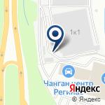 Компания Электросетьстрой на карте