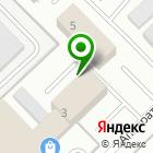 Местоположение компании Артпласт-Т
