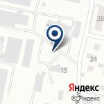 Компания Дельрус, ЗАО на карте