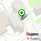Местоположение компании Юнусов & К