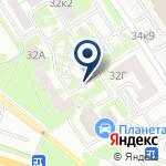 Компания Дива-Екатеринбург, ЗАО на карте