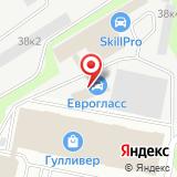 ООО Еврогласс-Екатеринбург