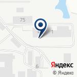 Компания EXPONORM на карте