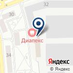 Компания Урал СМК на карте