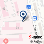 Компания Родильный дом на карте
