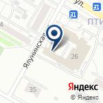Компания Магазин товаров для дома и сада на карте