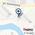 Компания Сварожич на карте