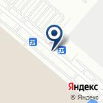 Компания Forward на карте