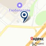 Компания Дети Урала на карте