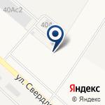 Компания Росспецсталь, ЗАО на карте
