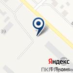 Компания МК СОЮЗ на карте