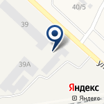 Компания Реман-Сервис на карте