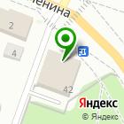 Местоположение компании Telepay
