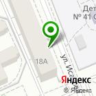 Местоположение компании Центр недвижимости-Вознесенский