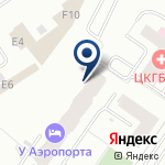 Компания iMamaEkb.ru на карте