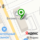 Местоположение компании Вознесенский центр-Березовский