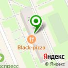 Местоположение компании Недвижимость Урала-Березовский