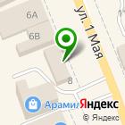 Местоположение компании Золотая горка