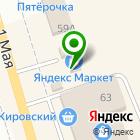 Местоположение компании Перевод типовых документов