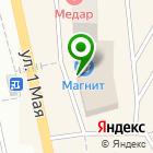 Местоположение компании GraFIT