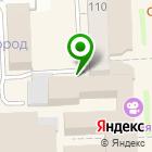Местоположение компании Уральские Сказы