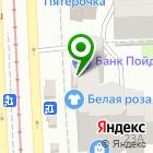 Местоположение компании Челперевод