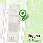 Местоположение компании Термин