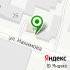 Местоположение компании СМАРТ