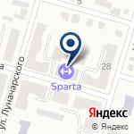 Компания Obuvnitsa на карте