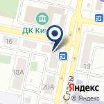 Компания ЧЕЛКАНЦТОРГ на карте