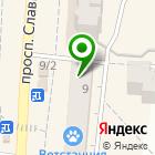 Местоположение компании Лавка рукоделия